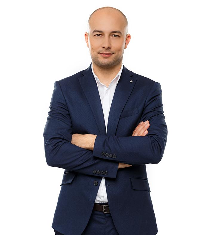 Bc. Jiří Klíšť