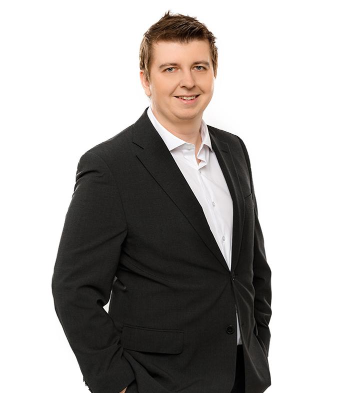 Ing. Martin Hájek