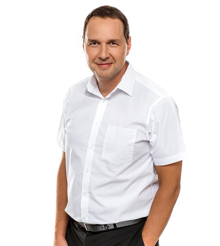 Ing. Michael Reichel