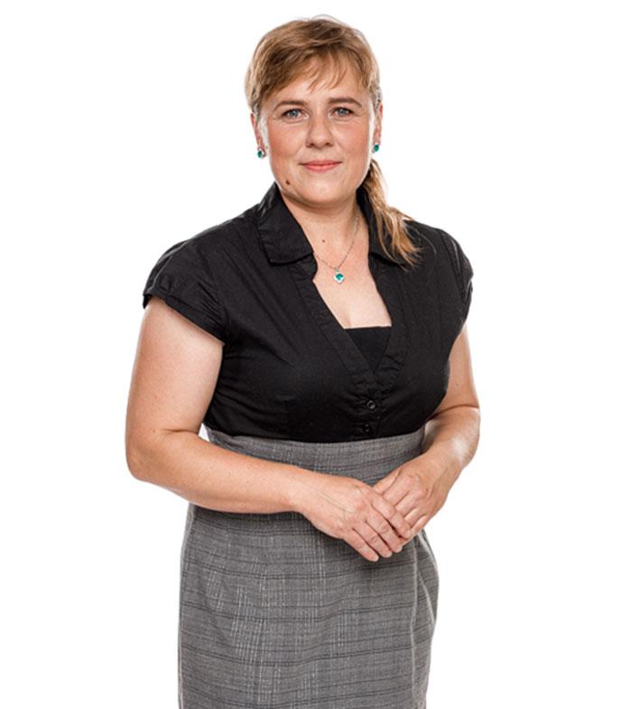 Marcela Šprlová