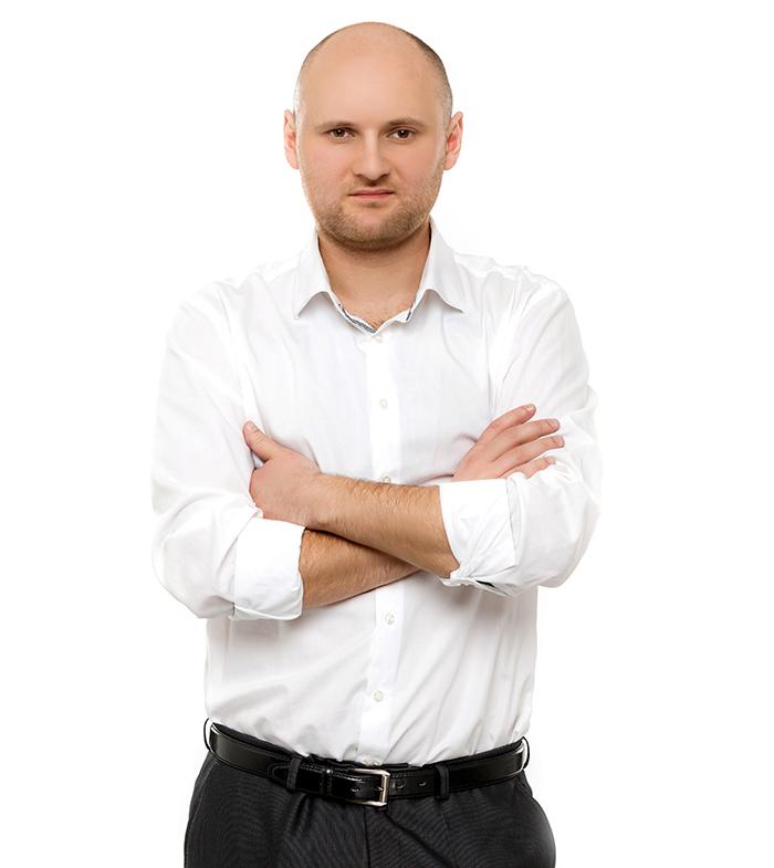 Ing. Petr Tobola