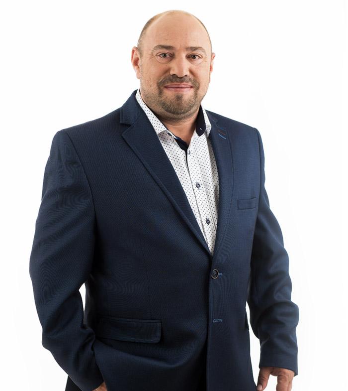 Petr Krčmař