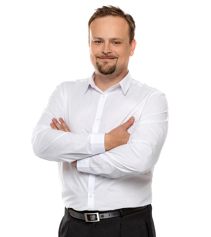 Ing. Tomáš Konvica